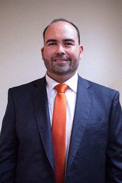 Arq.Juan Antonio