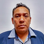 Jose Luis Flores Martinez