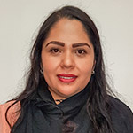Miriam Lorena Perez Chaires