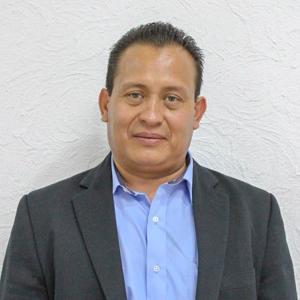 Alejandro Buenrostro Hernández