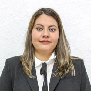 Mayra Faviola Delgado Carrillo