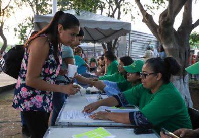 Mil 500 beneficiarios del programa Mi Pasaje en Tonalá