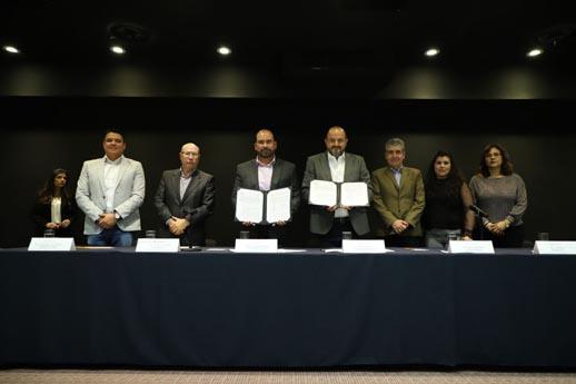 Gobierno de Tonalá fortalece lazos de cooperación con la Universidad de Guadalajara