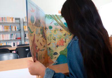 Gobierno de Tonalá recibe a más de 5 mil personas por mes en sus diferentes Centros Culturales y Bibliotecas del municipio