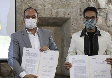 Unen esfuerzos Secretaría de Asistencia Social y Gobierno de Tonalá para impulsar Sistema de Justicia Cívica en Jalisco