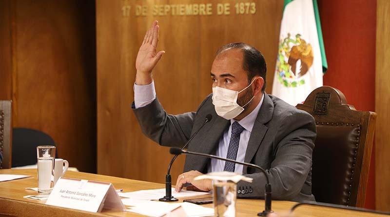 Gobierno de Tonalá obtiene calificación de 100 en evaluación de CIMTRA en transparencia