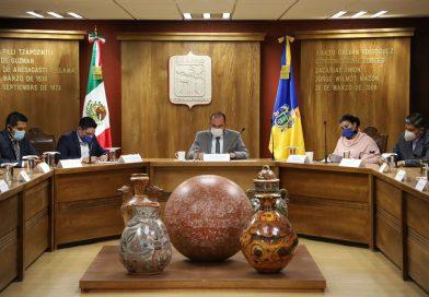 """Gobierno de Tonalá se suma al programa """"Rastro Digno"""" con inversión de cerca de 2 MDP"""