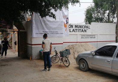"""Con saldo blanco en panteones de Tonalá por operativo """"Día de las Madres"""""""