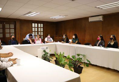 Gobierno de Tonalá capacita en materia de transparencia a servidores públicos para el proceso de entrega-recepción
